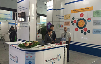 PBS attended CIPM (China International Pharmaceutical Machinery Exposition) on November 6th to 8th, 2017 in Changsha.